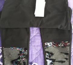 H&M Novi pantaloni Nam *600*