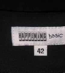Fino crno zdolniste Happening (200)