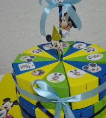 Hartiena torta