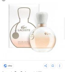 Lacoste-eau de parfum REZERVIRAN