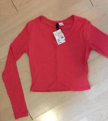 Скроз ново џемперче H&M намаление