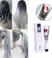 Silver krem za kosa