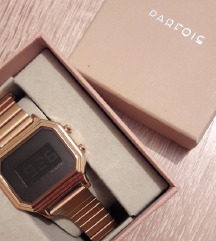 PARFOIS дигитален часовник