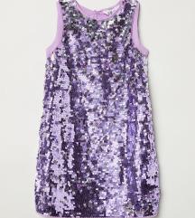 Светкав фустан за 3 години