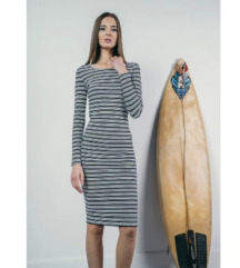 Nov Italijanski fustan S/M/L/XL