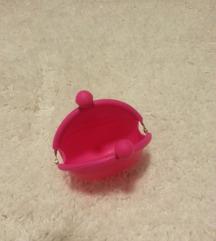 Paricnik gumiran pink