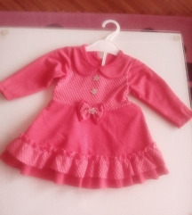 Novo bebesko fustance