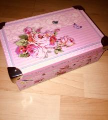 Украсна кутија плус подарок
