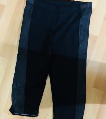 Pantoloni 3/4 za vezbanje L/XL