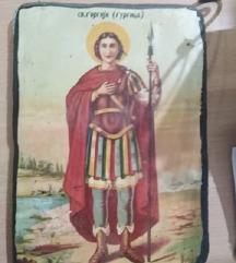 ikona Sv. Gjorgija
