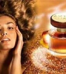 Amber  elixir Oriflame