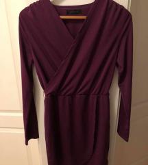 Violetov fustan