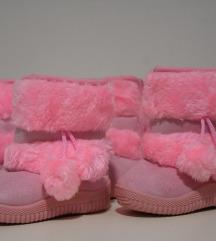 Топлинки и чизми за деца
