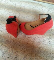 Zara novi sandali