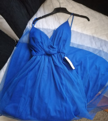 Mastilo Nov fustan