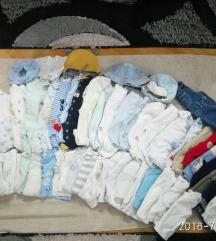 *1000*Bebeska obleka 0-12(60 parcinja)%%%%%%
