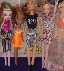 Barbie kukli