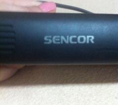 Pegla za kosa Sencor