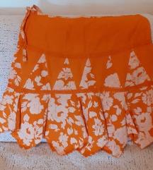 portakalova suknja
