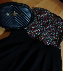 Suknja i bluza komplet