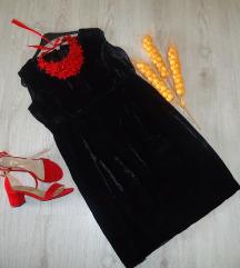 Plishan fustan za trudnici
