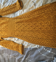 Pleteni fustani