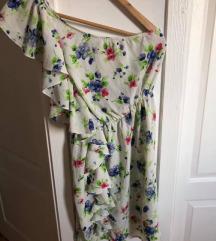 Cvetno fustance S/M