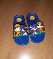 Paw patrol papuci br.27/28