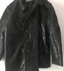 Kozna maska jakna