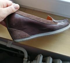 Geox чевли на полна пета
