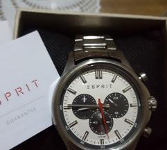 Нов ESPRIT машки часовник
