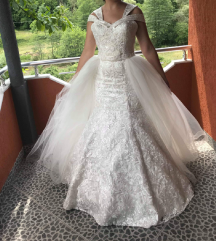 Nevestinski fustan
