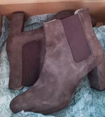 Unisa нови чизми
