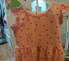 Летно фустанче за девојче