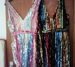 Sveceni fustan