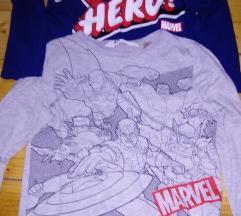 H&M bluzicinja Marvel