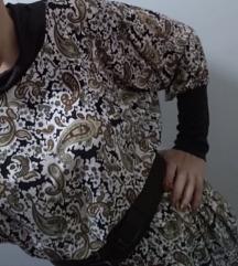 Nov Unikaten fustan
