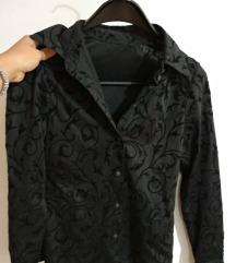 Crna koshula
