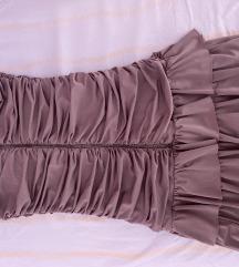 Novo fustance