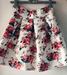 Amisu сукња