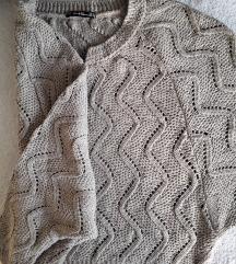 Нова зимска плетена блуза