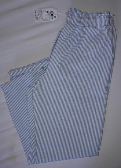 Novi pantoloni so etiketa  🏷💰