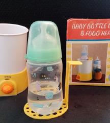 Греач за бебешки шишиња