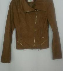 Тренди кожена јакна