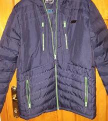 Ekstra maska zimska jakna 164