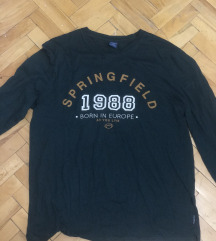 Springfield оригиначна маичка za машки