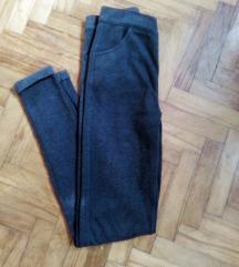 Pantaloni-helanki