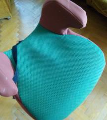 Бустер седиште за автомобил (за дете)