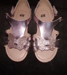 H&M sandalki