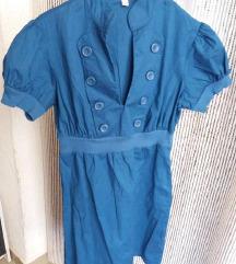 Brendiran Be Bop fustan M